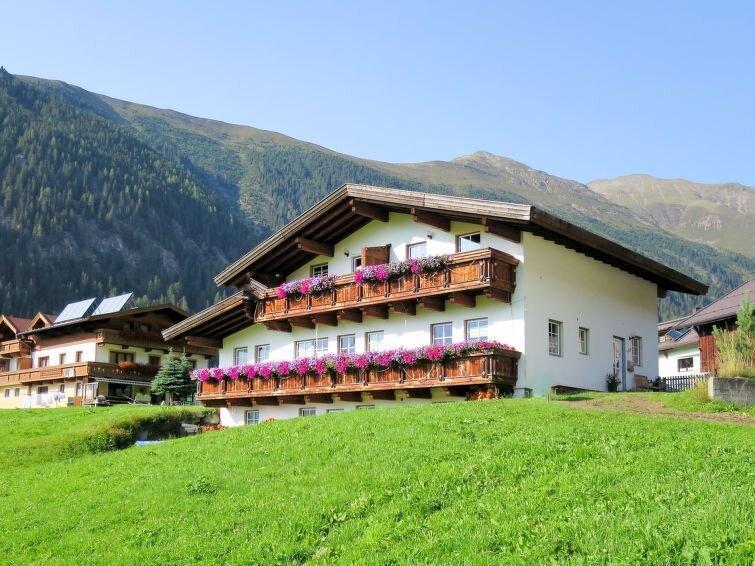 Apartment Appartment Rieser  in Umhausen, Oetz Valley / Ötztal - 6 persons, 2 b, holiday rental in Niederthai