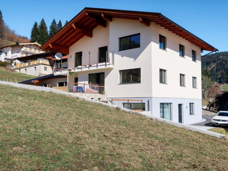 Ferienwohnung Sonnseit Living in Wildschönau - 4 Personen, 1 Schlafzimmer, holiday rental in Wildschonau