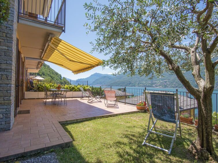 Apartment Casa Panìco  in Dorio (LC), Lake Como - 5 persons, 2 bedrooms, aluguéis de temporada em Vestreno
