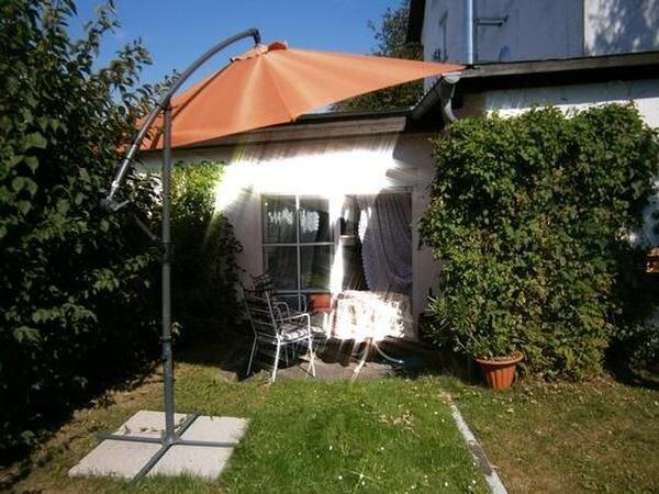 Ferienwohnung Hohenfels für 2 Personen mit 1 Schlafzimmer - Ferienwohnung in Bau, vacation rental in Stockach