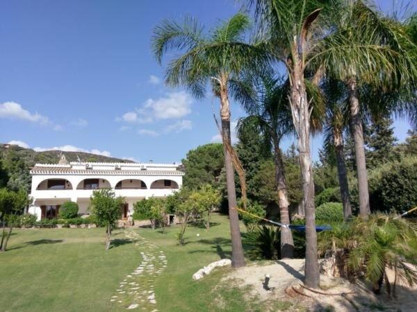 Ferienhaus Capitana für 4 - 6 Personen mit 3 Schlafzimmern - Ferienhaus, holiday rental in Terra Mala