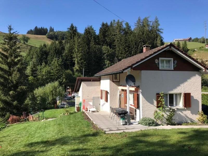 Ferienhaus Urnäsch für 4 - 6 Personen mit 2 Schlafzimmern - Ferienhaus, holiday rental in Appenzell
