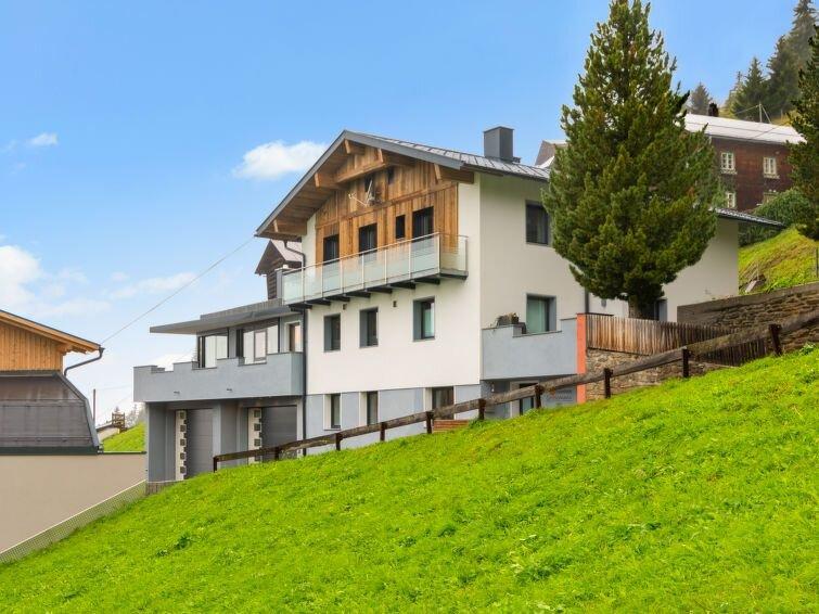 Ferienwohnung Christoph (KPL371) in Kappl - 8 Personen, 3 Schlafzimmer, alquiler de vacaciones en Kappl