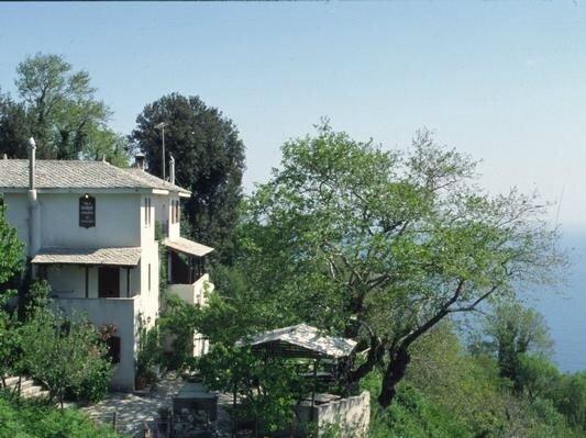 Ferienwohnung Aghios Dimitrios für 2 - 3 Personen mit 1 Schlafzimmer - Ferienwoh, vacation rental in Mouresi