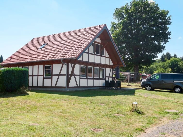Ferienhaus Moll (DRI200) in Driedorf - 4 Personen, 2 Schlafzimmer, vacation rental in Hachenburg