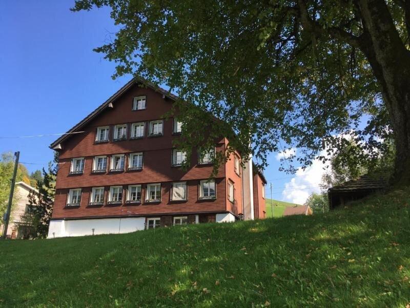 Ferienwohnung Urnäsch für 2 - 4 Personen mit 1 Schlafzimmer - Ferienwohnung, holiday rental in Appenzell