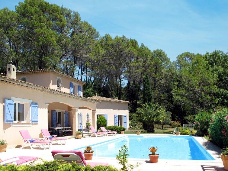 Ferienhaus Solena (FLO110) in Flayosc - 8 Personen, 4 Schlafzimmer, casa vacanza a Flayosc