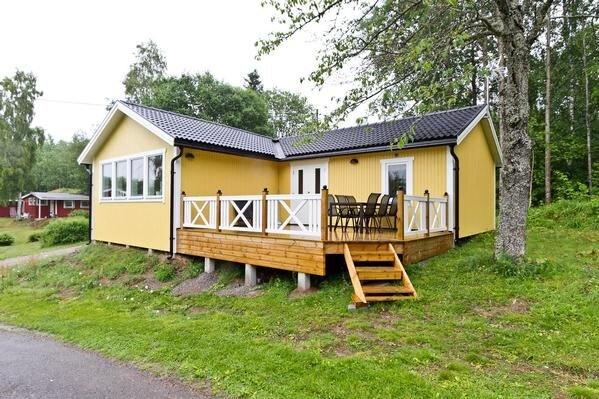 Ferienhaus Åby für 1 - 6 Personen mit 3 Schlafzimmern - Ferienhaus, holiday rental in Söderköping