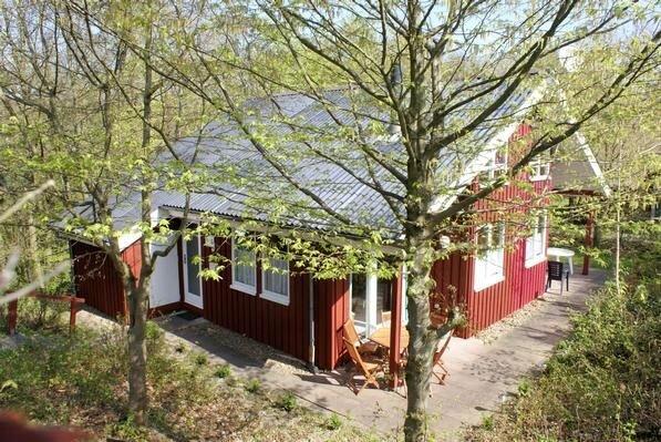 Ferienhaus Extertal für 5 Personen mit 3 Schlafzimmern - Ferienhaus, holiday rental in Heessen