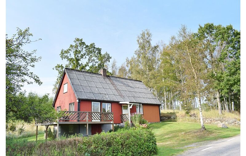 2 Zimmer Unterkunft in Örkelljunga, vacation rental in Orkelljunga