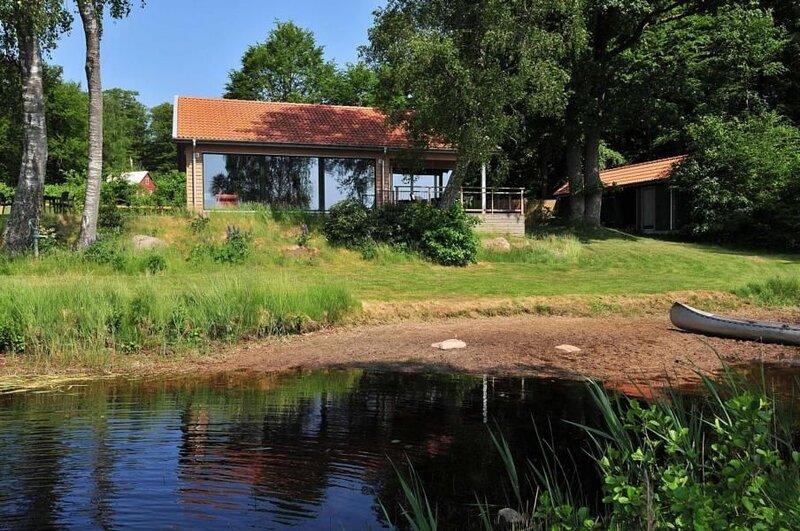 Ferienhaus Skånes Fagerhult für 4 - 6 Personen mit 2 Schlafzimmern - Ferienhaus, holiday rental in Markaryd