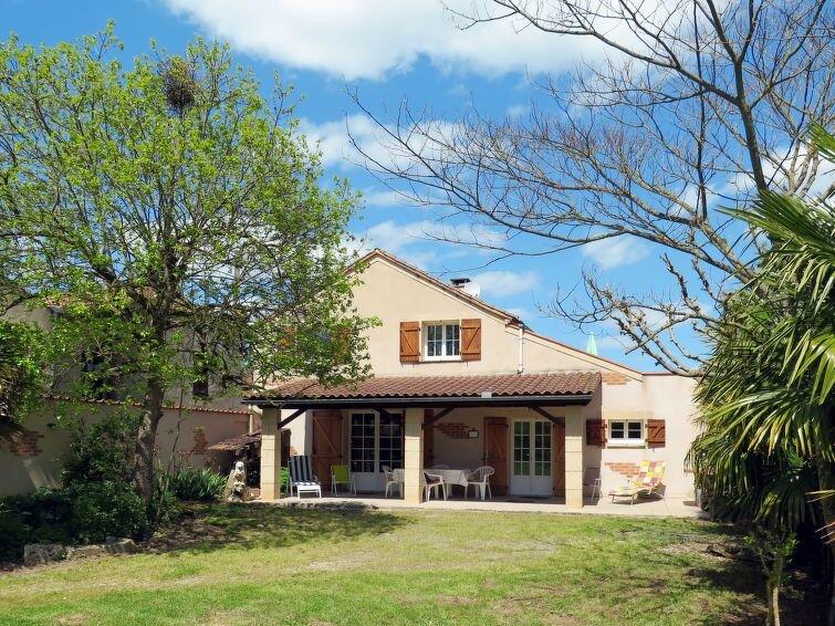 Ferienhaus Cambou (AAS400) in Albas - 4 Personen, 2 Schlafzimmer, holiday rental in Albas