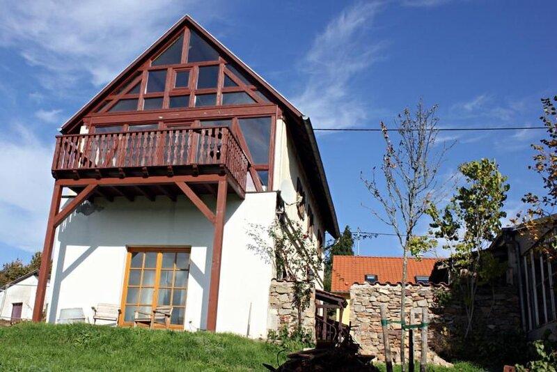 Ferienhaus Waldalgesheim für 1 - 6 Personen mit 3 Schlafzimmern - Ferienhaus, Ferienwohnung in Grolsheim
