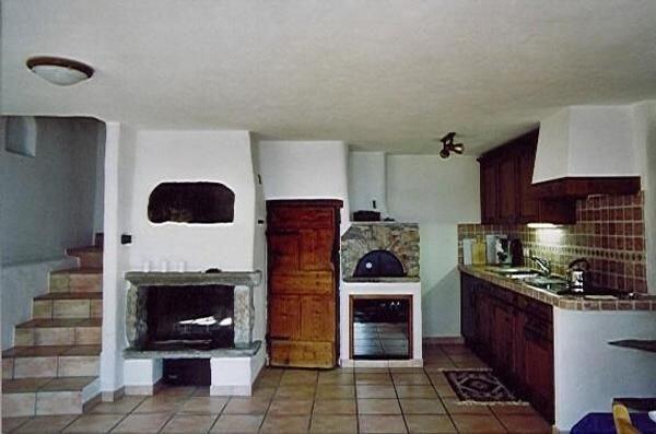 Ferienhaus Malvaglia für 5 - 6 Personen mit 3 Schlafzimmern - Bauernhaus, Ferienwohnung in Malvaglia