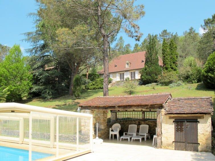 Ferienhaus Villa Lou Claou (MGC200) in Montignac - 6 Personen, 3 Schlafzimmer, holiday rental in La Bachellerie