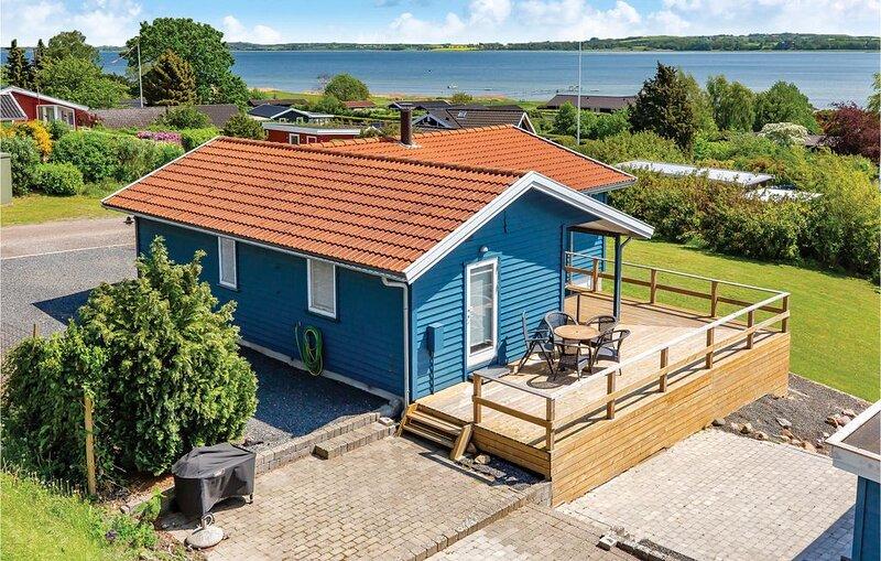 3 Zimmer Unterkunft in Grevinge, alquiler de vacaciones en West Zealand