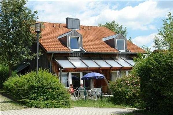 Ferienhaus Zandt für 1 - 5 Personen mit 2 Schlafzimmern - Ferienhaus, alquiler vacacional en Miltach