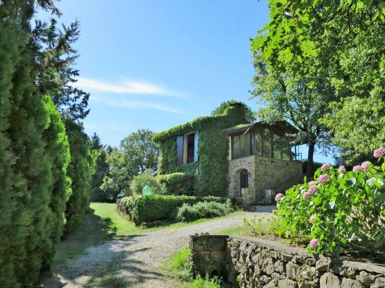 Ferienhaus Lara (BCC165) in Boccheggiano - 2 Personen, 1 Schlafzimmer, holiday rental in Montieri