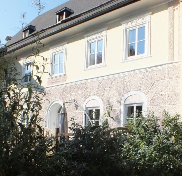 Ferienhaus Unken für 2 - 6 Personen mit 3 Schlafzimmern - Ferienhaus, vacation rental in Lofer