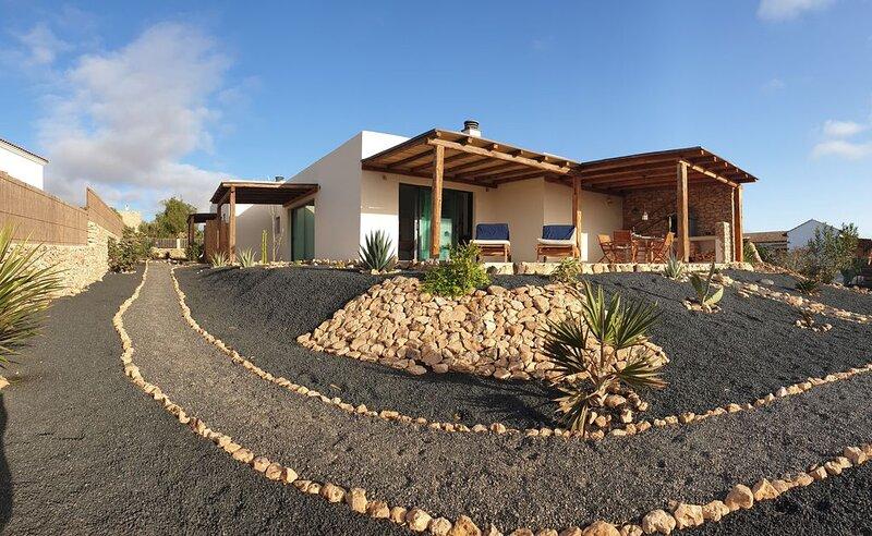 gemütliche Finca zum Entspannen und Aktiv sein, location de vacances à Triquivijate