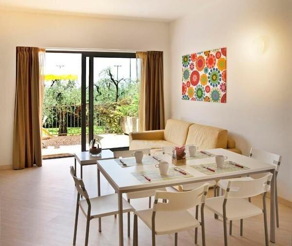 Ferienwohnung Malcesine für 4 - 6 Personen mit 2 Schlafzimmern - Ferienwohnung, holiday rental in Assenza