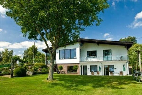 Ferienwohnung Lutzerath für 1 - 2 Personen mit 1 Schlafzimmer - Ferienwohnung, holiday rental in Oberscheidweiler