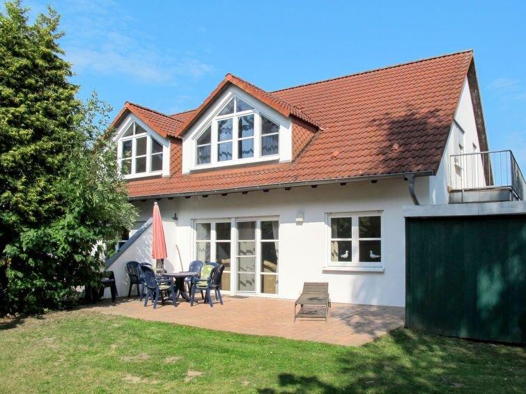 Vacation home Ferienanlage Losentitz  in Zudar - Losentitz, Isle of Rügen - 8 p, location de vacances à Garz