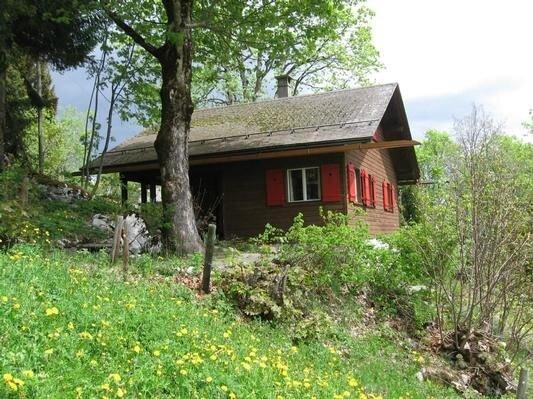 Ferienhaus Braunwald für 6 - 8 Personen mit 4 Schlafzimmern - Ferienhaus – semesterbostad i Braunwald