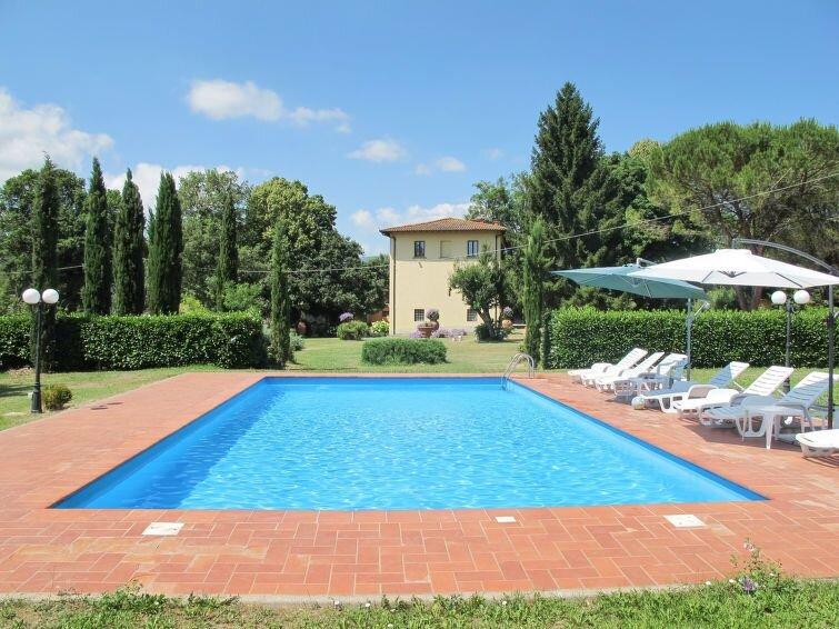 Ferienhaus Laura (PPI140) in Poppi - 12 Personen, 5 Schlafzimmer, casa vacanza a Castel San Niccolo