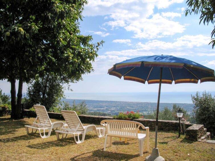 Ferienhaus Di Carlino (STR170) in Strettoia - 5 Personen, 2 Schlafzimmer, holiday rental in Azzano