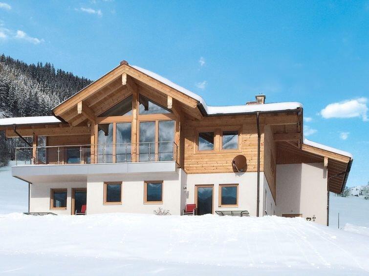 Ferienwohnung Talmoosen-Bauer (BMG210) in Bramberg am Wildkogel - 8 Personen, 3, holiday rental in Zell am See