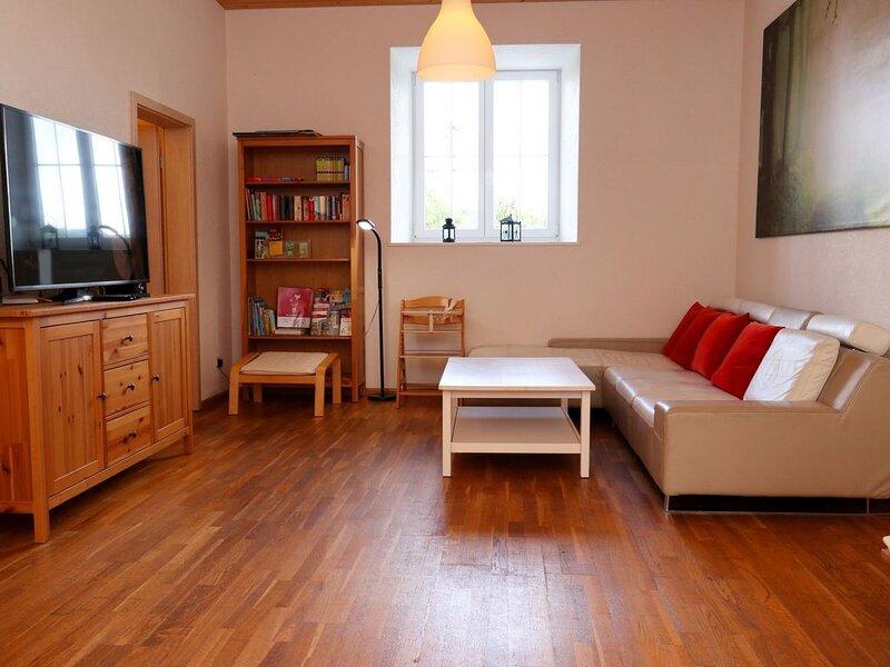 Ferienwohnung Iris Hof Stallegg, vacation rental in Friedenweiler