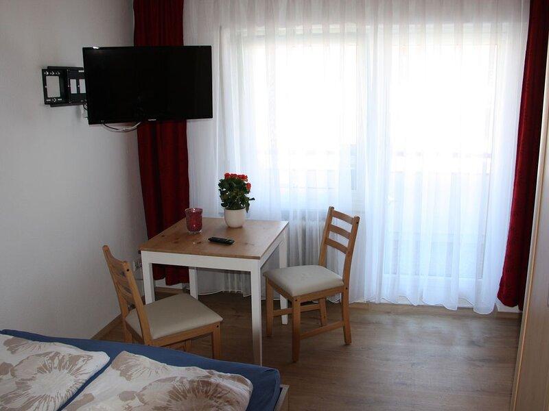 Ferienwohnung Rabold #2, casa vacanza a Markdorf