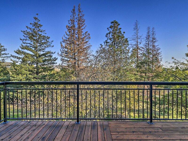 Folsom Lake House, holiday rental in Shingle Springs
