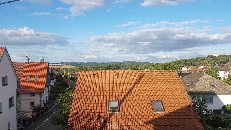 Ferienwohnung Taunusblick, holiday rental in Ober-Moerlen