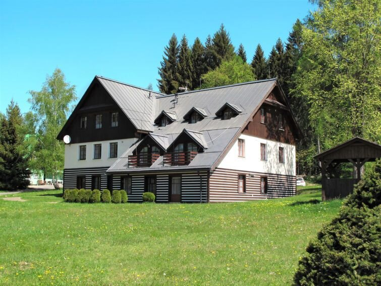 Ferienwohnung Harrachovka (HRA102) in Harrachov - 4 Personen, 1 Schlafzimmer, vacation rental in Szklarska Poreba