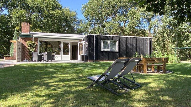6 Personen Ferienhaus in Renesse, casa vacanza a Renesse