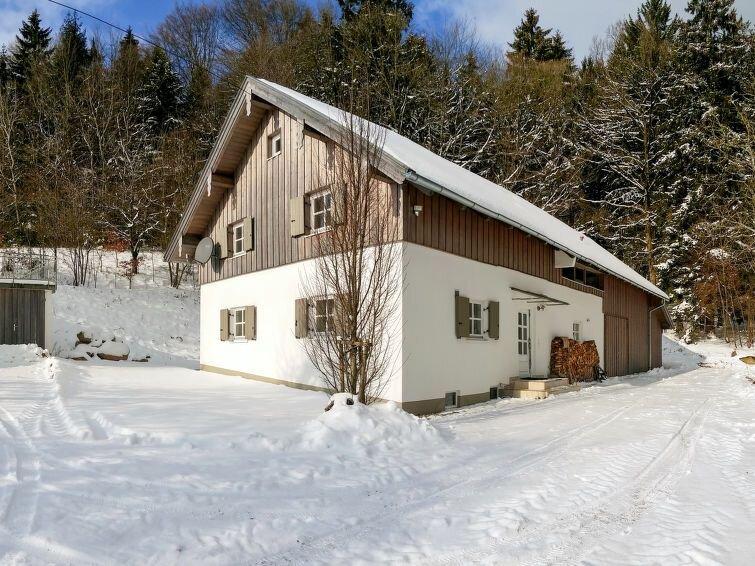 Ferienhaus Gulde (LLW400) in Lallinger Winkel - 6 Personen, 3 Schlafzimmer – semesterbostad i Metten