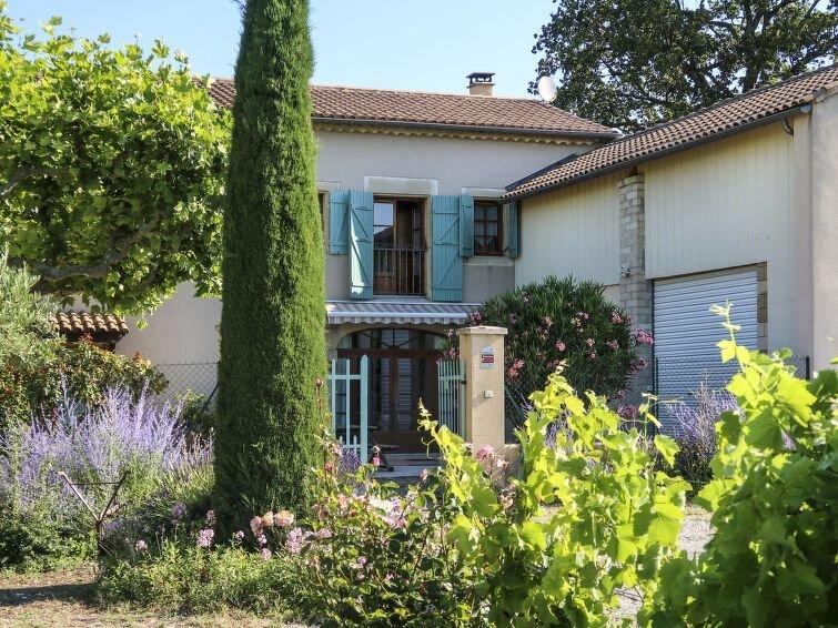 Ferienhaus Le Mas (GRG201) in Grignan - 5 Personen, 3 Schlafzimmer, casa vacanza a Reauville