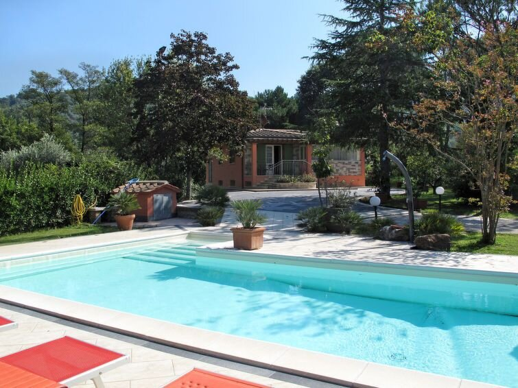Ferienhaus Verde Versilia (CMA225) in Camaiore - 6 Personen, 3 Schlafzimmer, alquiler de vacaciones en Camaiore