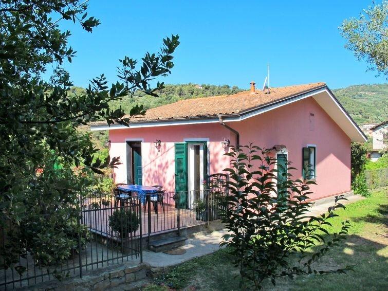 Ferienhaus Trinità (DIA125) in Diano Marina - 4 Personen, 1 Schlafzimmer, holiday rental in Pontedassio
