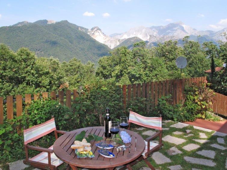 Ferienhaus Mare e Monti (SAC385) in San Carlo Terme - 4 Personen, 1 Schlafzimmer, holiday rental in Miseglia