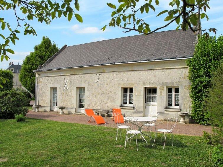 Ferienhaus Les Mailloches (REE100) in Restigne - 4 Personen, 2 Schlafzimmer, holiday rental in Rigny-Usse