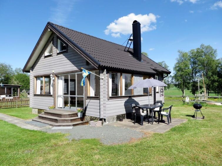 Ferienhaus Djuvarp Ängen (SND117) in Lekeryd - 5 Personen, 2 Schlafzimmer, location de vacances à Granna