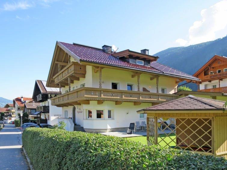 Apartment Haus Wegscheider  in Mayrhofen, Zillertal - 4 persons, 1 bedroom, holiday rental in Astegg