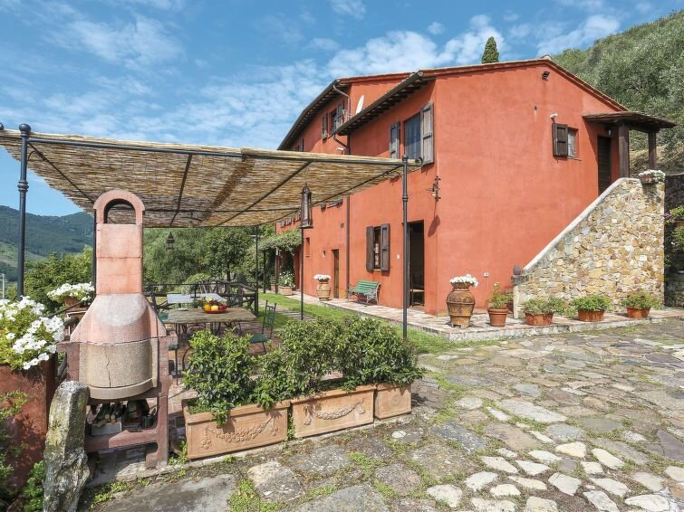 Ferienwohnung S. Bastiano in Buti - 4 Personen, 2 Schlafzimmer, casa vacanza a Bientina