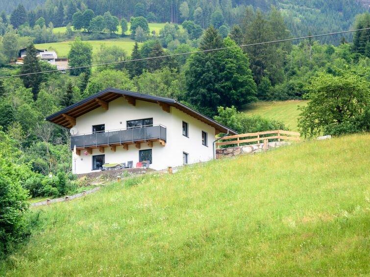 Ferienhaus Pfisterer (BRG150) in Bruck - 8 Personen, 3 Schlafzimmer, alquiler vacacional en Embach