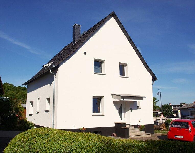 Zentral gelegene Ferienwohnung im Rhein-Main Gebiet, holiday rental in Ober-Moerlen