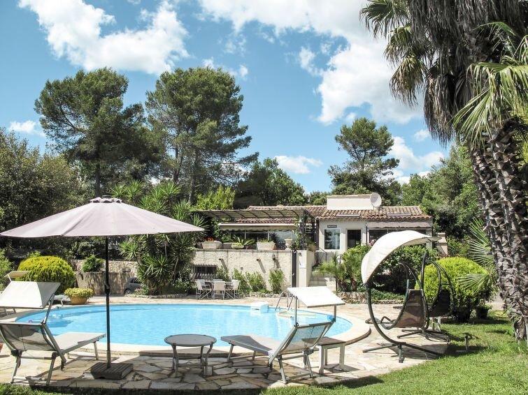 Ferienhaus La Figa-Molle (BEF180) in Bagnols en Forêt - 8 Personen, 4 Schlafzimm, holiday rental in Bagnols-en-Foret