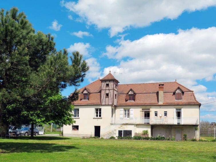 Ferienhaus Bernadou (GIA100) in Biars sur Cère - 10 Personen, 5 Schlafzimmer, location de vacances à Autoire